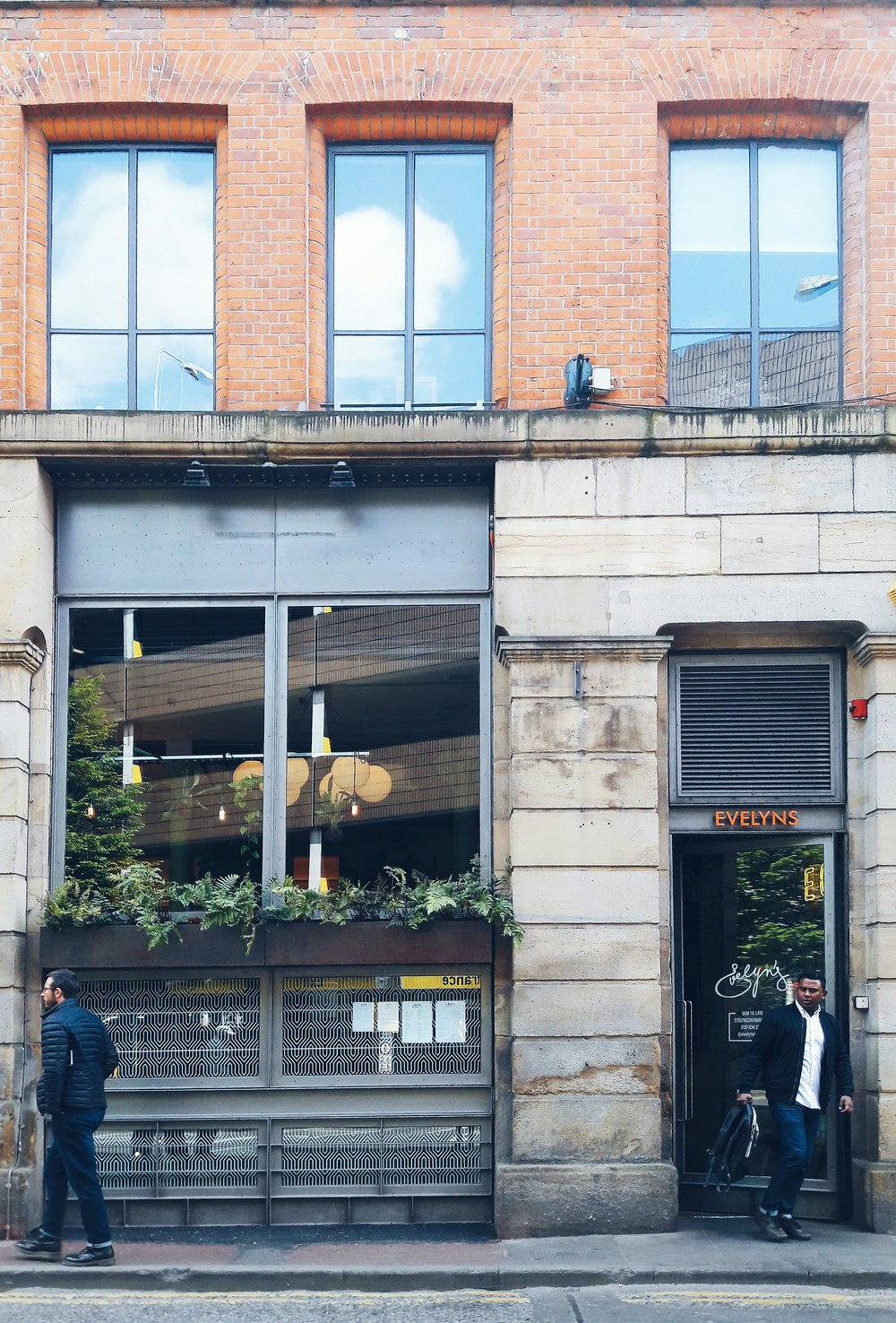 Evelyn's, Smithfield Building, Northern Quarter, Manchester
