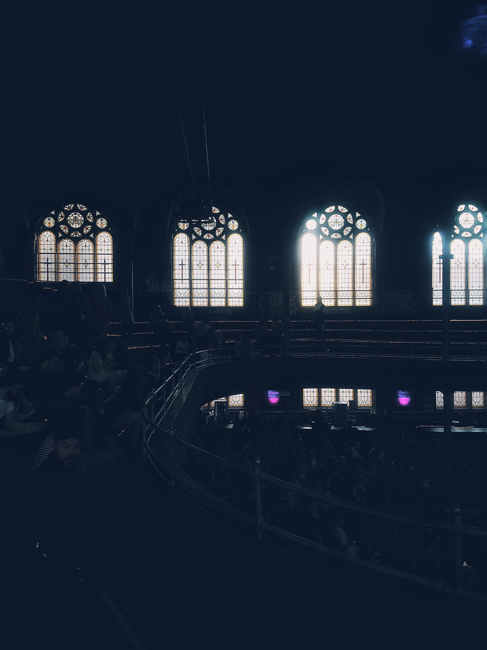 My Favorite Murder-Albert Hall-Manchester-Unfold The Day