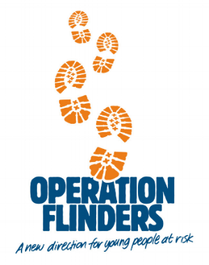 Operation Flinders | A new direction for young people at risk
