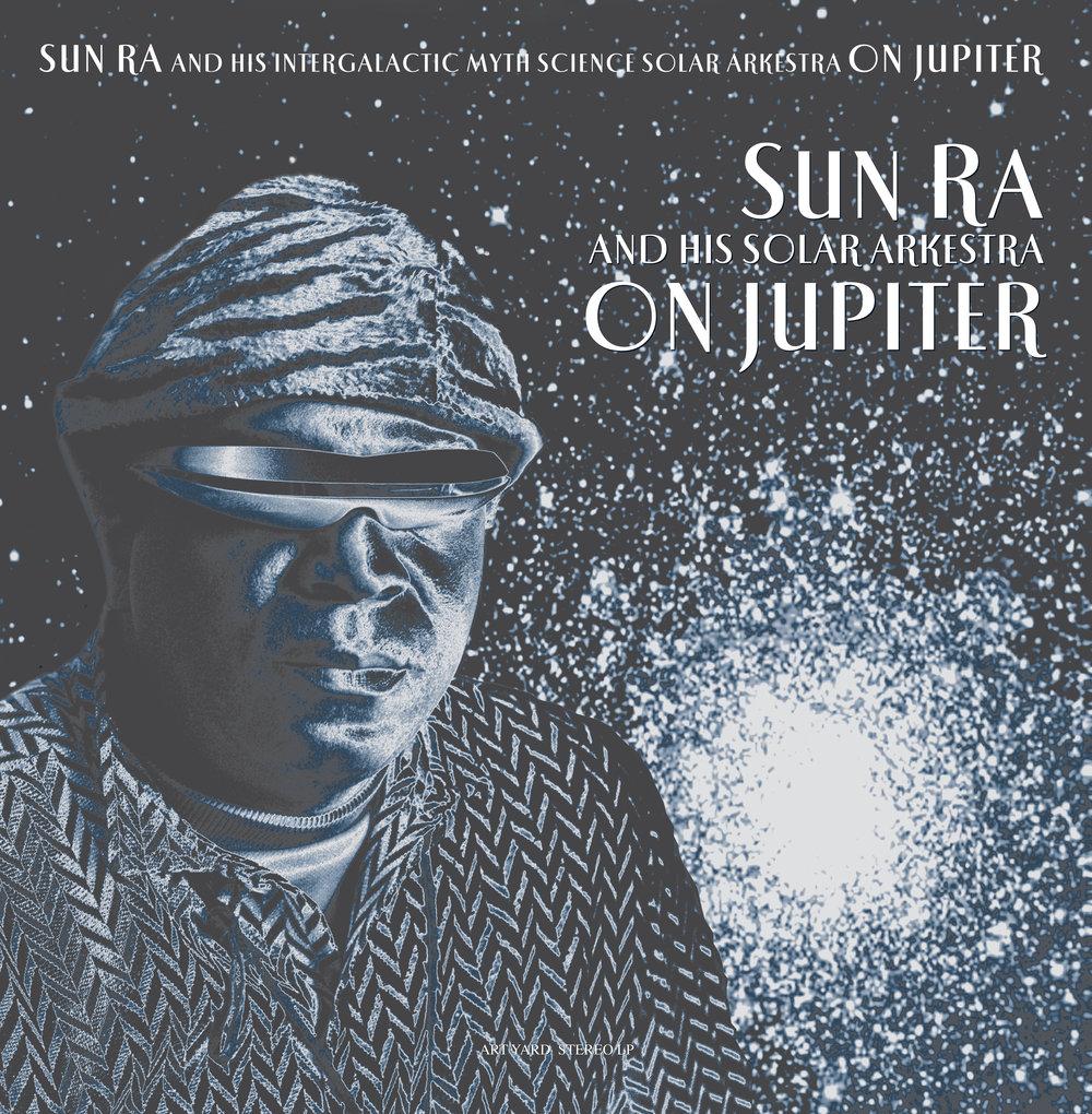 SUN RA ON JUPITER (2018 REPRESS).jpg