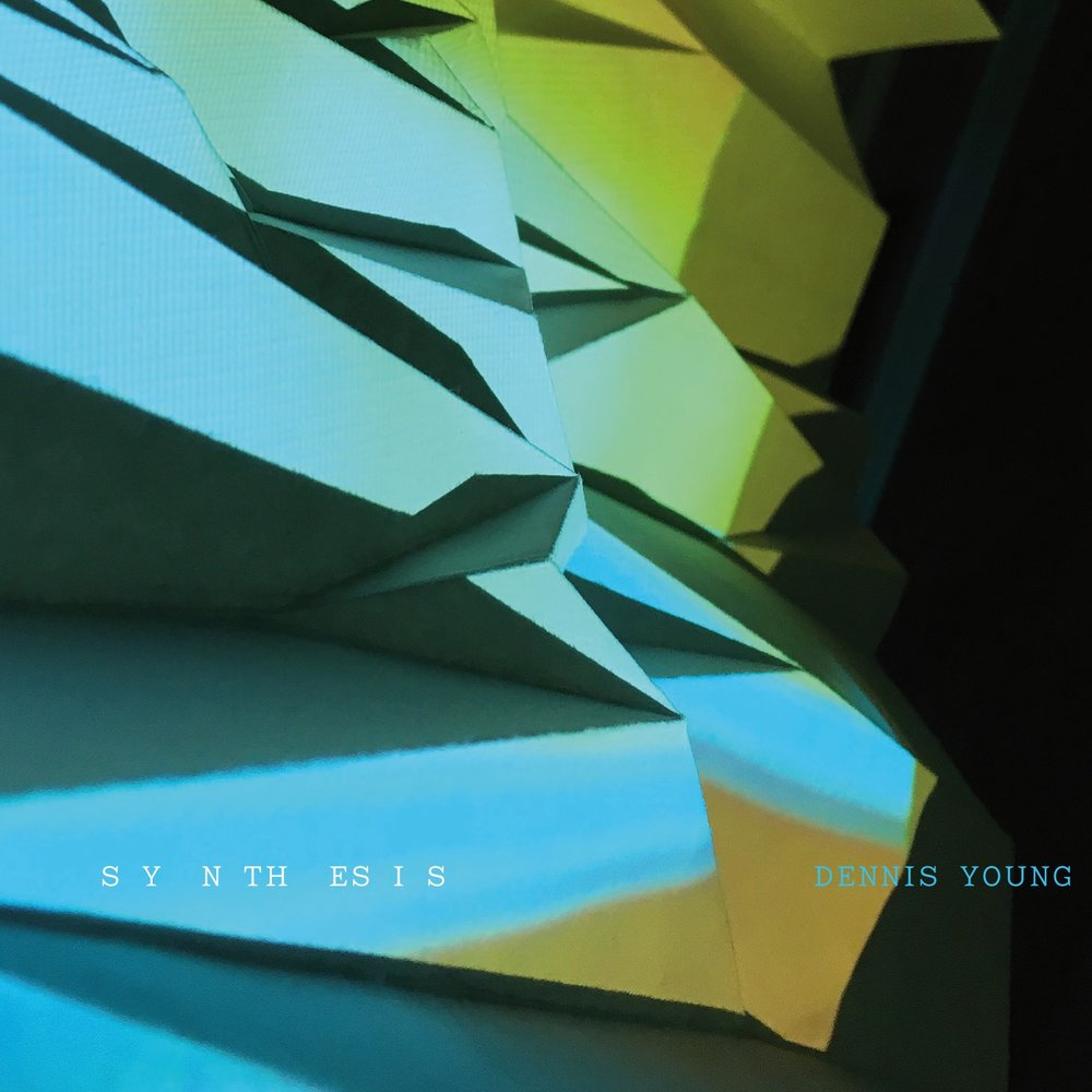 DENNIS YOUNG - SYNTHESIS : ELECTRONIC MUSIC 1984-1988.jpg
