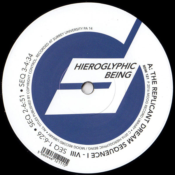 HIEROGLYPHIC BEING - THE REPLICANT DREAM SEQUENCE (BLUE PA14 SERIES) 2.jpg