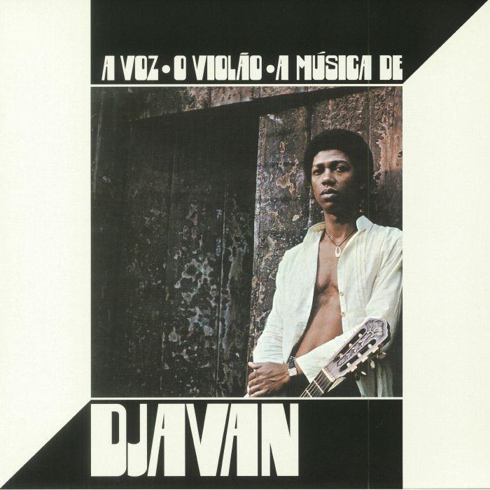 DJAVAN - A VOZ, O VIOLAO, A MUSICA DE....jpg