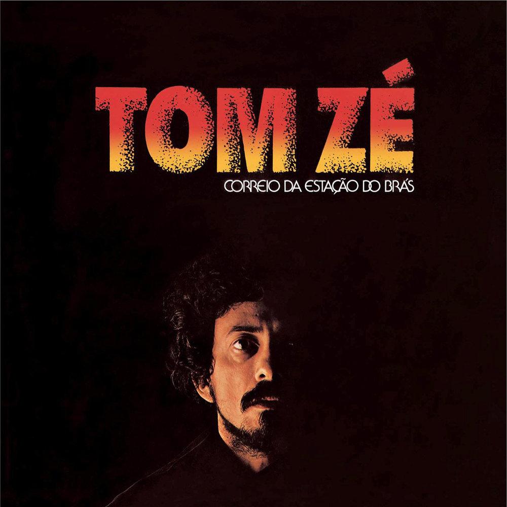 TOM ZE - CORREIO DA ESTACAO DO BRAS.jpg