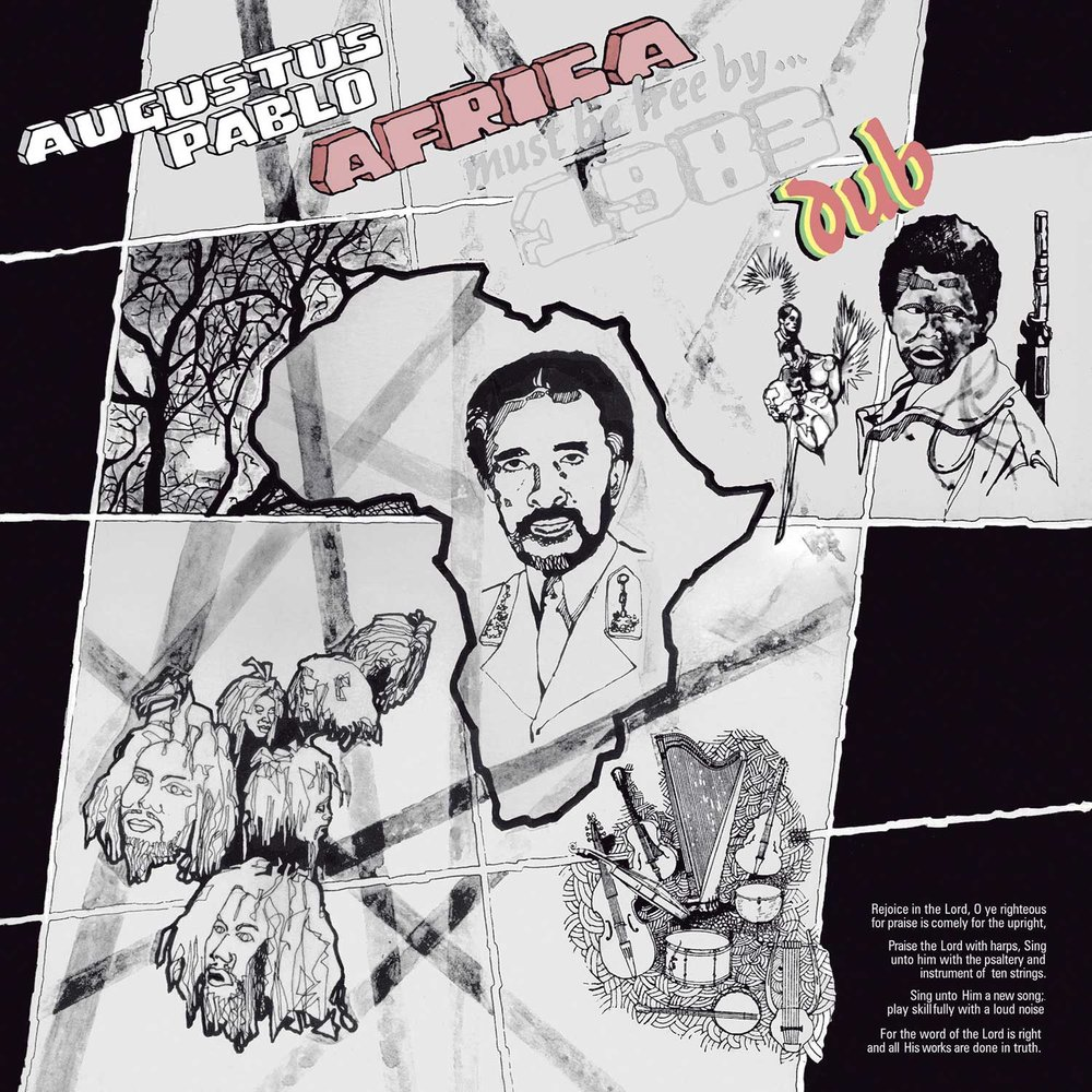 AUGUSTUS PABLO - AFRICA MUST BE FREE BY 1983 DUB.jpg