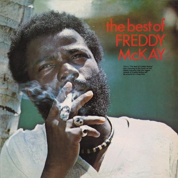 FREDDY MCKAY - THE BEST OF .jpg