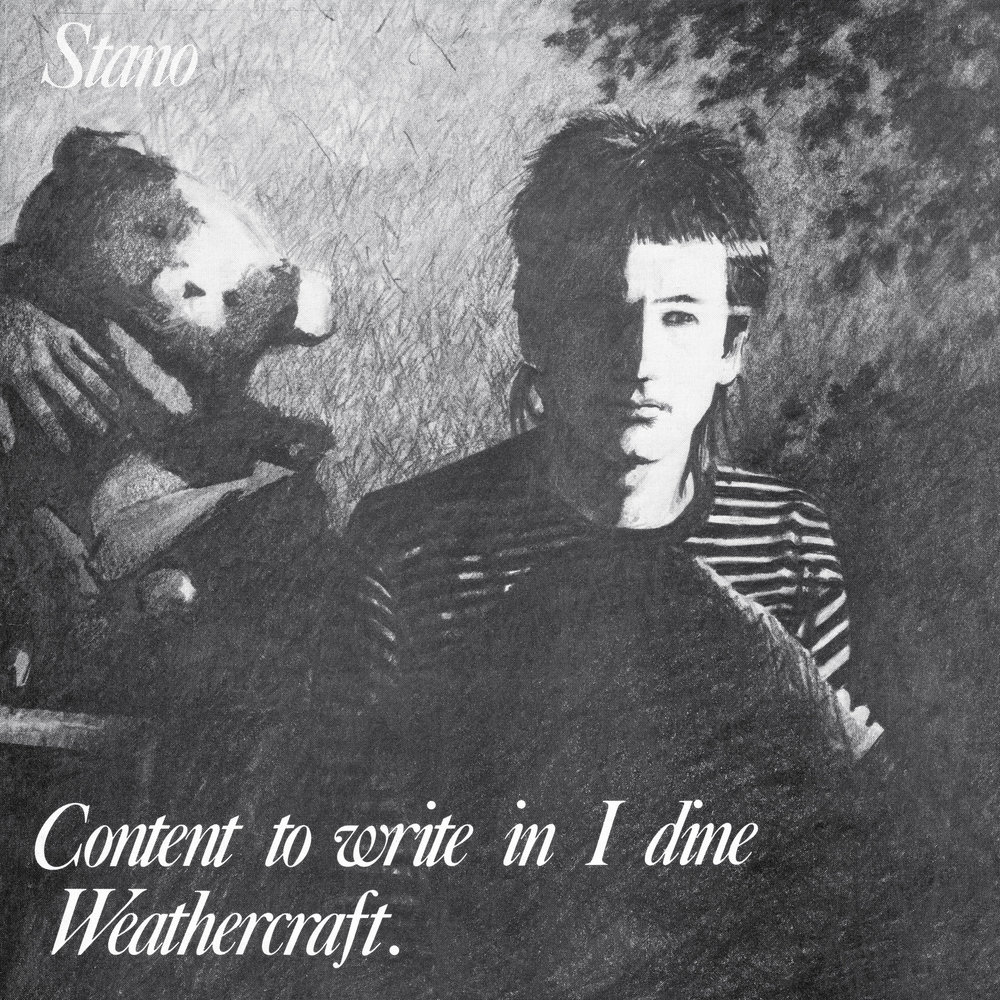 STANO - CONTENT TO WRITE IN I DINE WEATHERCRAFT.jpg