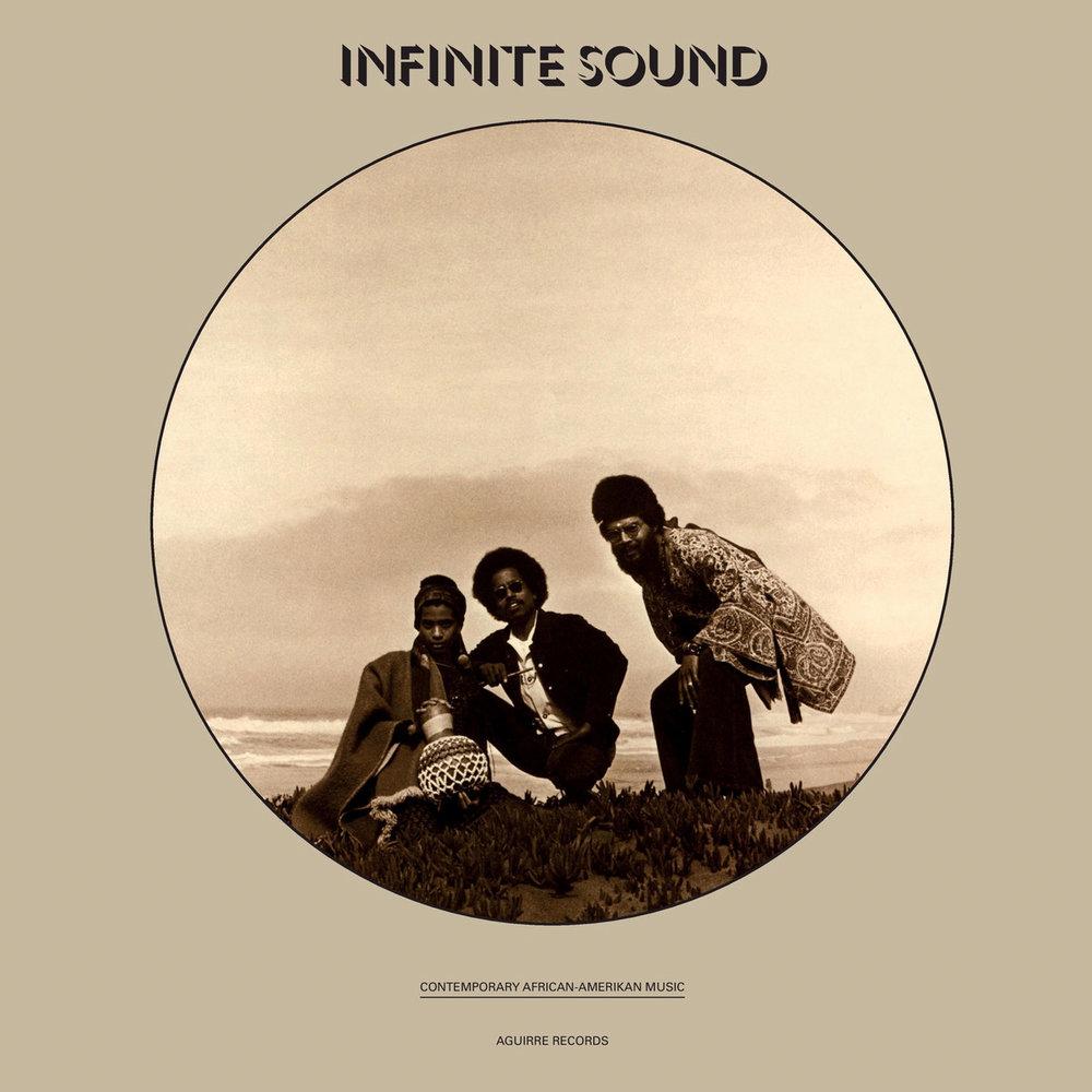 INFINITE SOUND - CONTEMPORARY AFRICAN-AMERIKAN MUSIC.jpg
