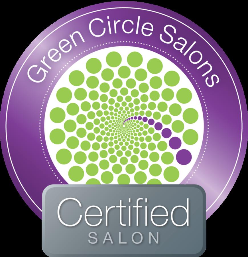 Member of Green Circle Salons