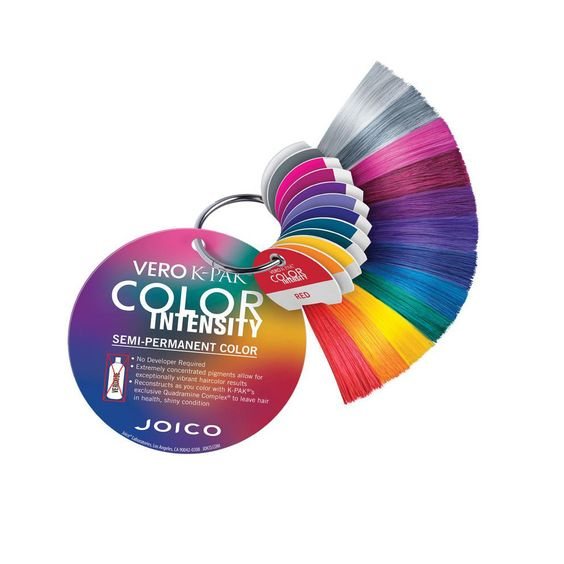 Joico Vero K-Pak Colour Intensities