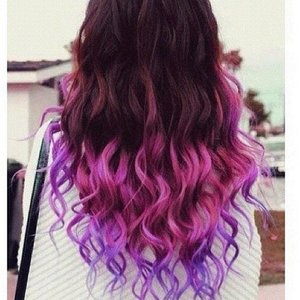 Gorgeous Ombre Hair Colour For Women In Vancouver BC - Ombre hair colour