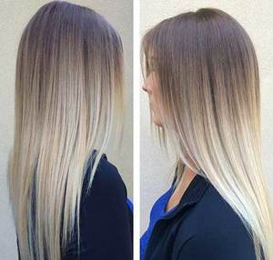 Gorgeous ombre hair colour for women in vancouver bc ombre hairg urmus