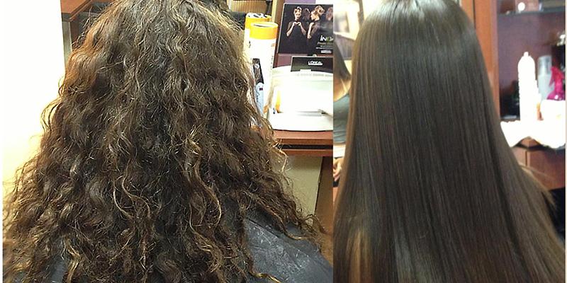 Japanese Hair Straightening In Vancouver Lounge Hair Studio