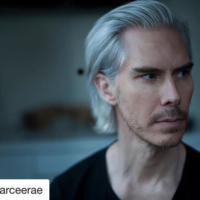 #Repost @marceerae with @repostapp ・・・ It's no secret that I love this guy's face, but even more so when I get to take a new headshot of him!  Got an opportunity to give @christiansloan a new #haircolor for his upcoming part.  A fun afternoon at @loungehairyvr #lanceblanchette #loungehairyvr #vancouverhairstylist #vancouverhairsalon