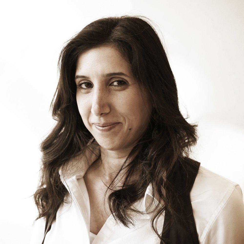 Joumana El Sayegh