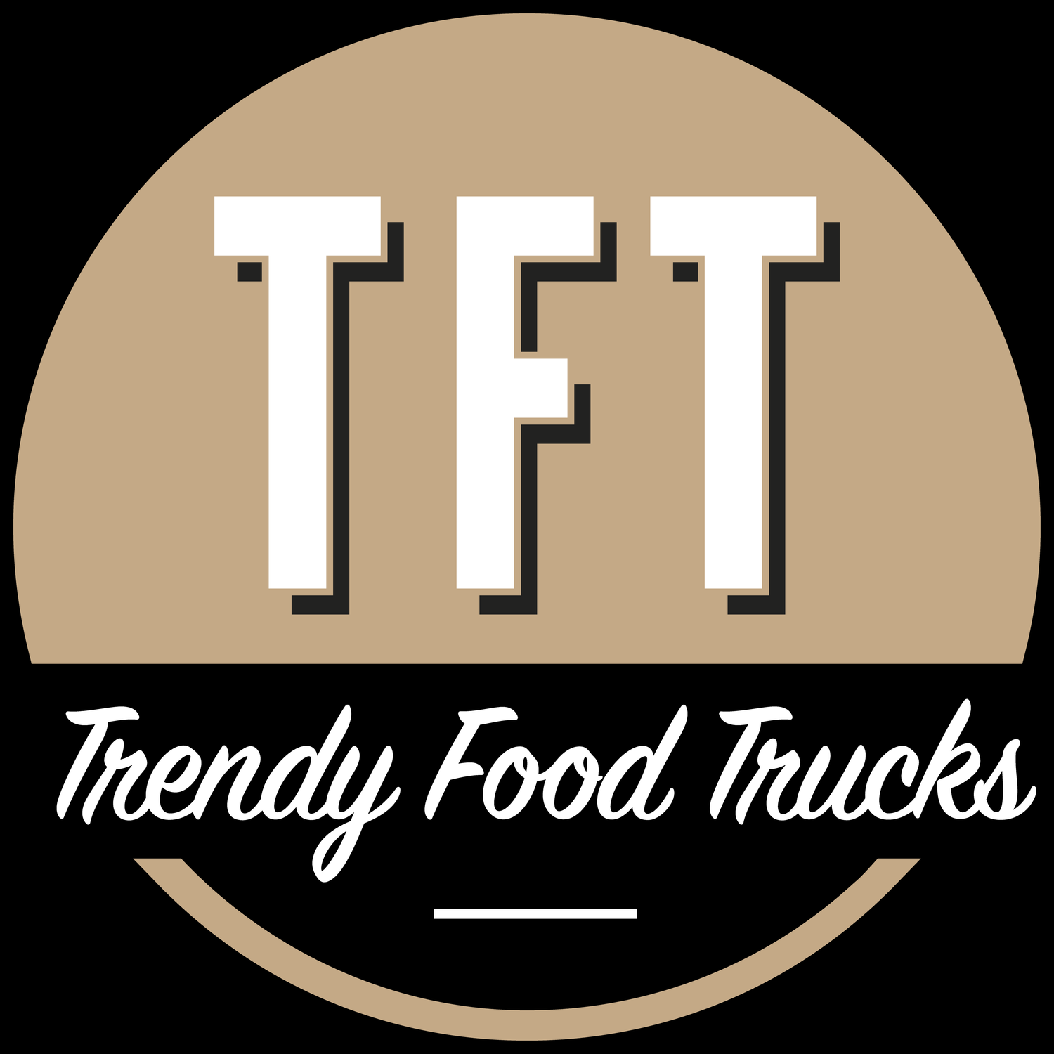 Trendy Food Trucks