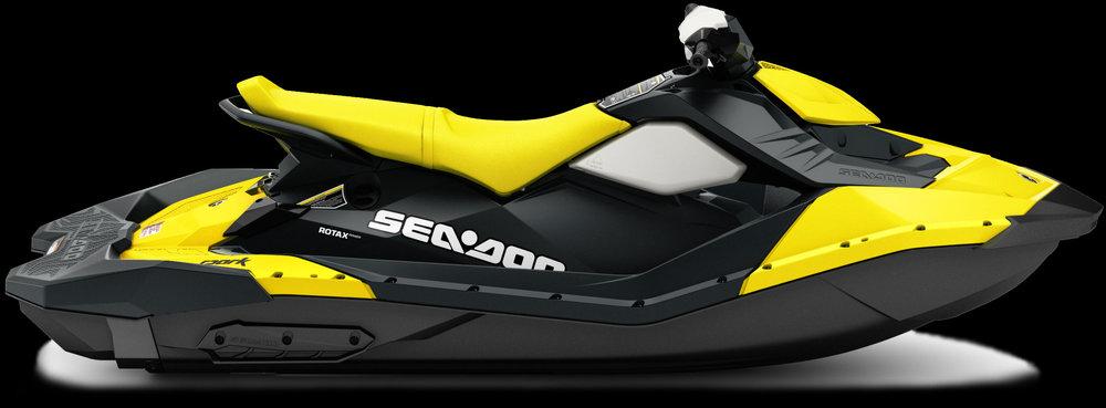 Seadoo Spark 90hp 3 up