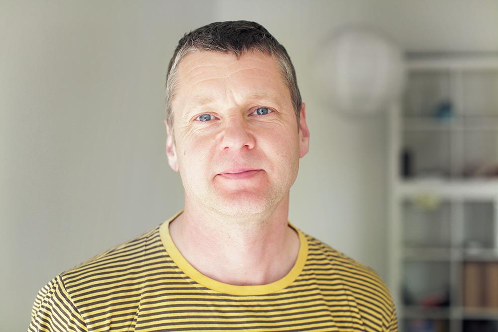 Carl-Johan Wolmesjö   Editor / Director   +46 (0)760 - 46 75 99    carljohan.wolmesjo@vingaland.se