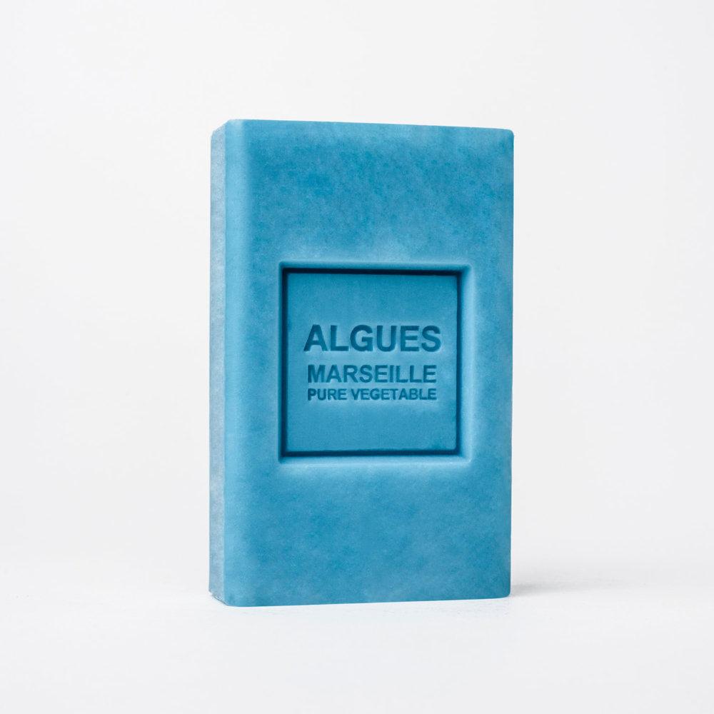 SEAWEED -ALGUES