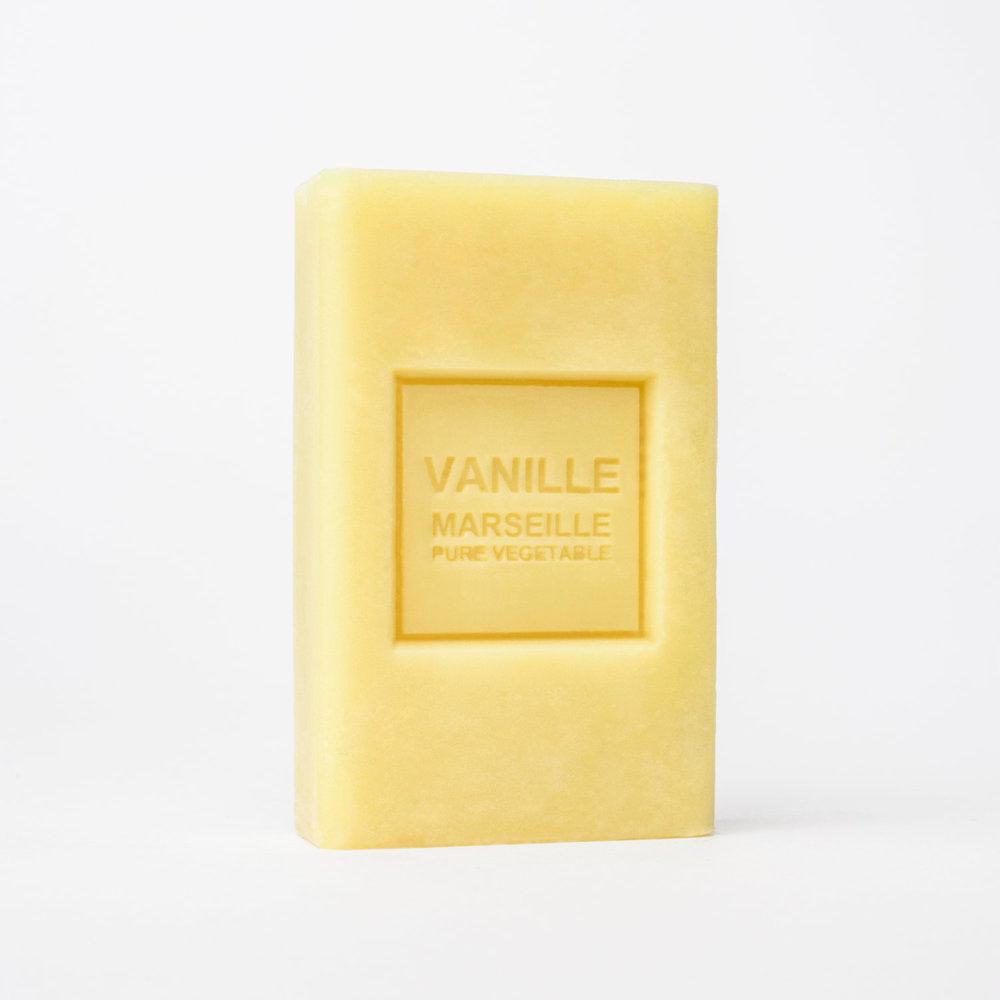 VANILLA FLOWER - VANILLE