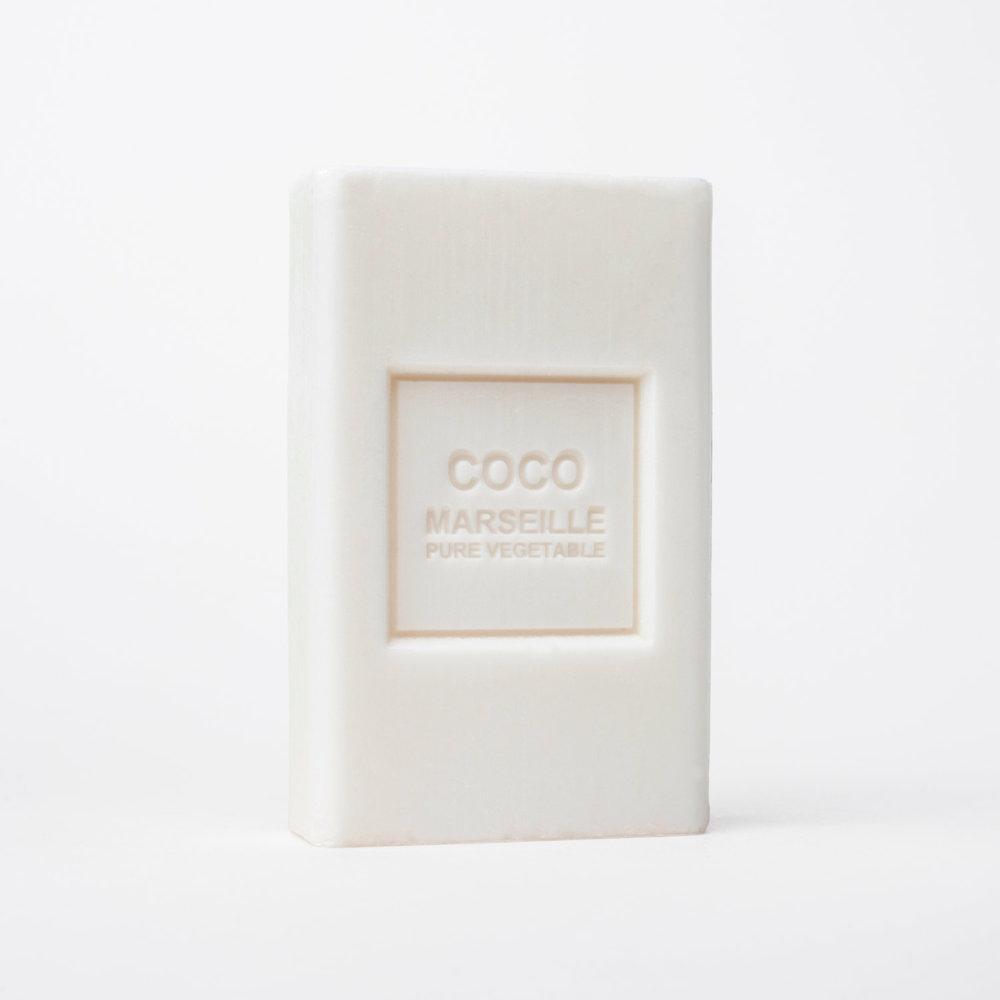 COCONUT - COCO