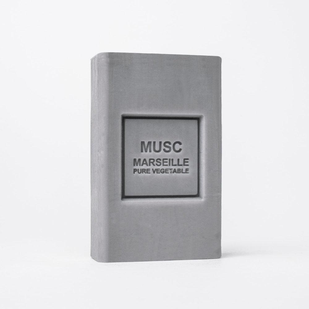 WHITE MUSK - MUSK