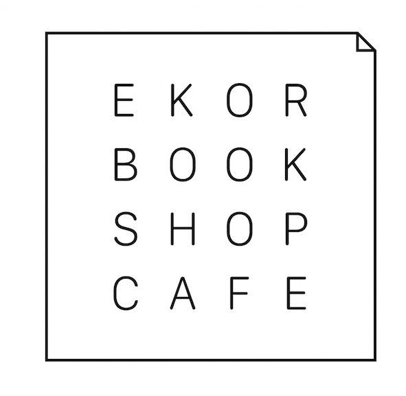 Ekor Bookshop & Cafe