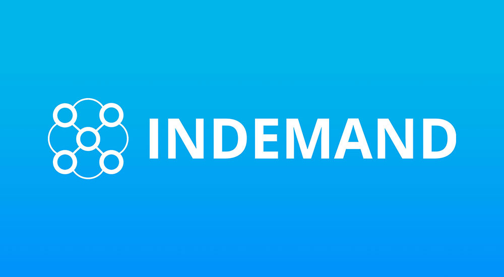 Tech- Indemandis the key solution to create an on-demand store and grow a business online in minutes for small businesses, startups and enterprises.
