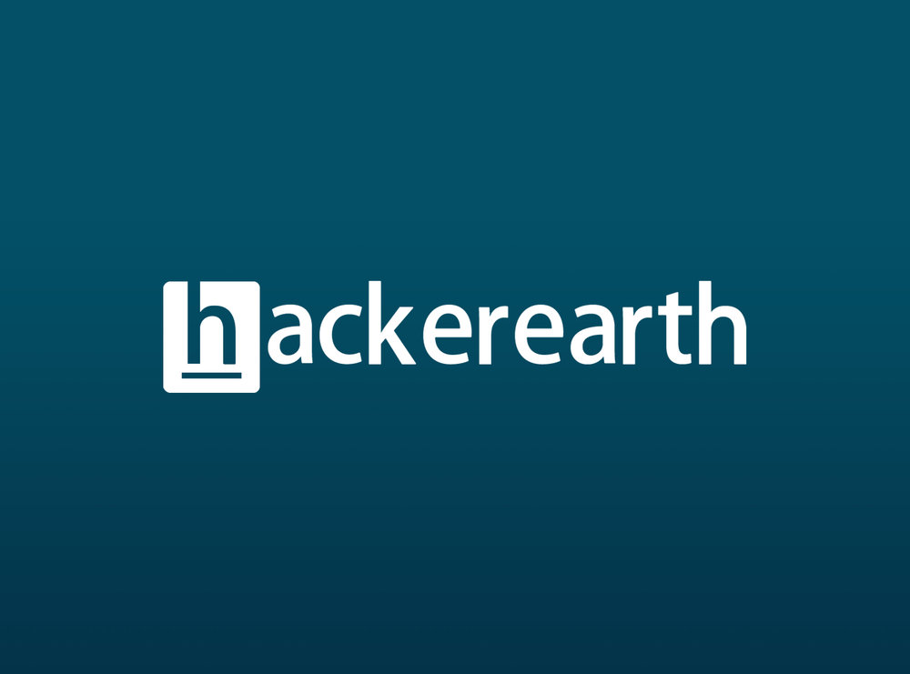 Tech - Hacker Earth,the fastest growing community for developers and programmers worldwide