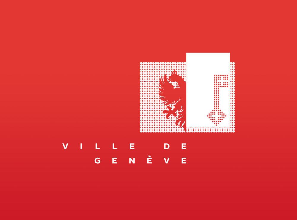 Goodie Bags - La Ville de Genève provides to all participants bins and bins bags from La Petite Poubelle Verte
