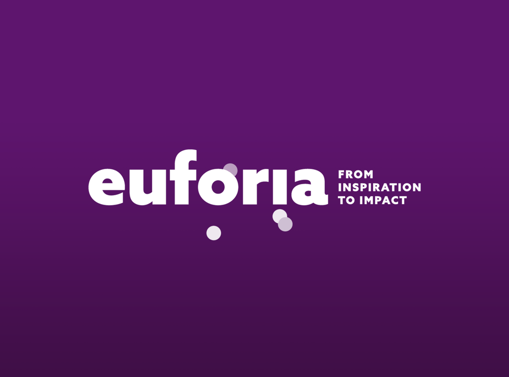 Mentorship & Communication -Euforia are a youth driven social enterprise providing fun, inspiring and engaging trainings as well as events that empower people to collaborate.