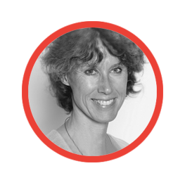 MENTOR-Catherine Martinson Head of Department Regional work and Member of the Executive Board at WWF Switzerland