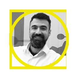 MENTOR & JURY-Marco Iotti Creator of AIM. CEO of Altrove Innovation.