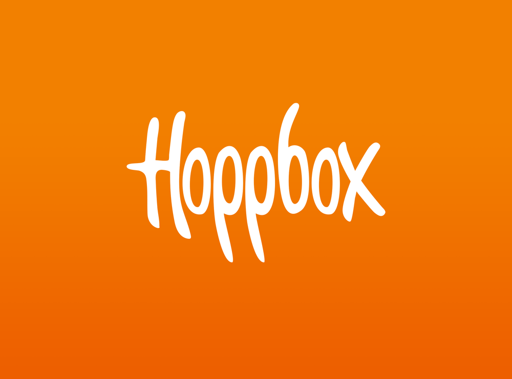 Food & Beverage-Hoppboxmakes healthy snacking easy. They source the best ingredients, create tasty snacks and send them to any address in Switzerland.