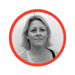 MENTOR- Anne-Lise Thomas Head of Communication at Partage Foundation