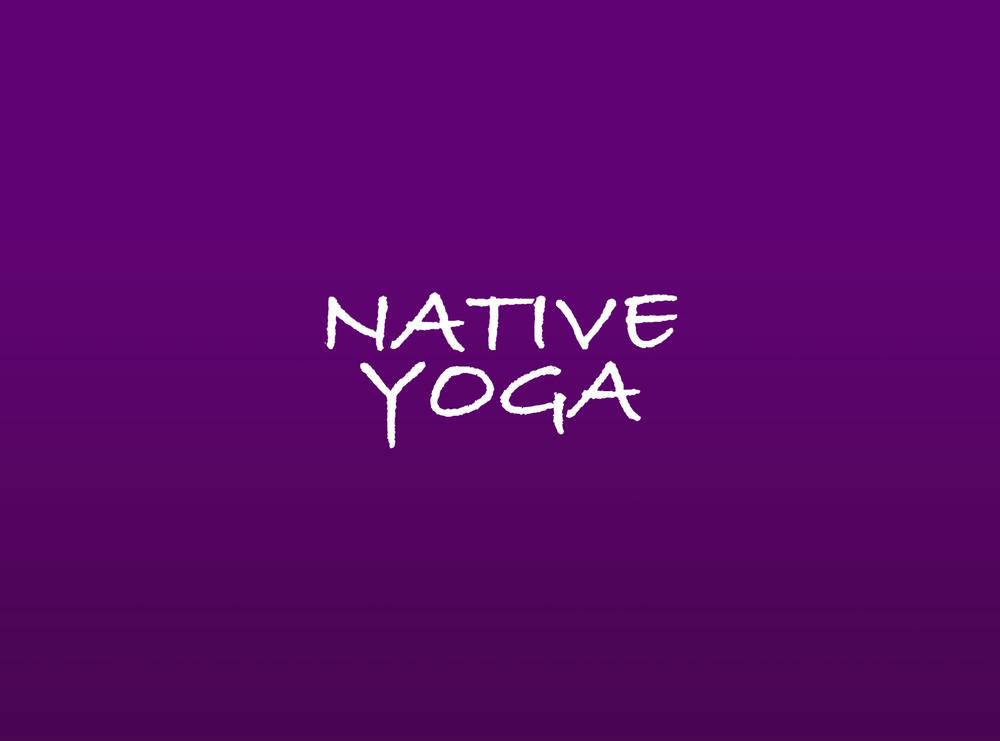 Workshop - Yoga Session on Sunday morning by Anne-Sophie Ballin.