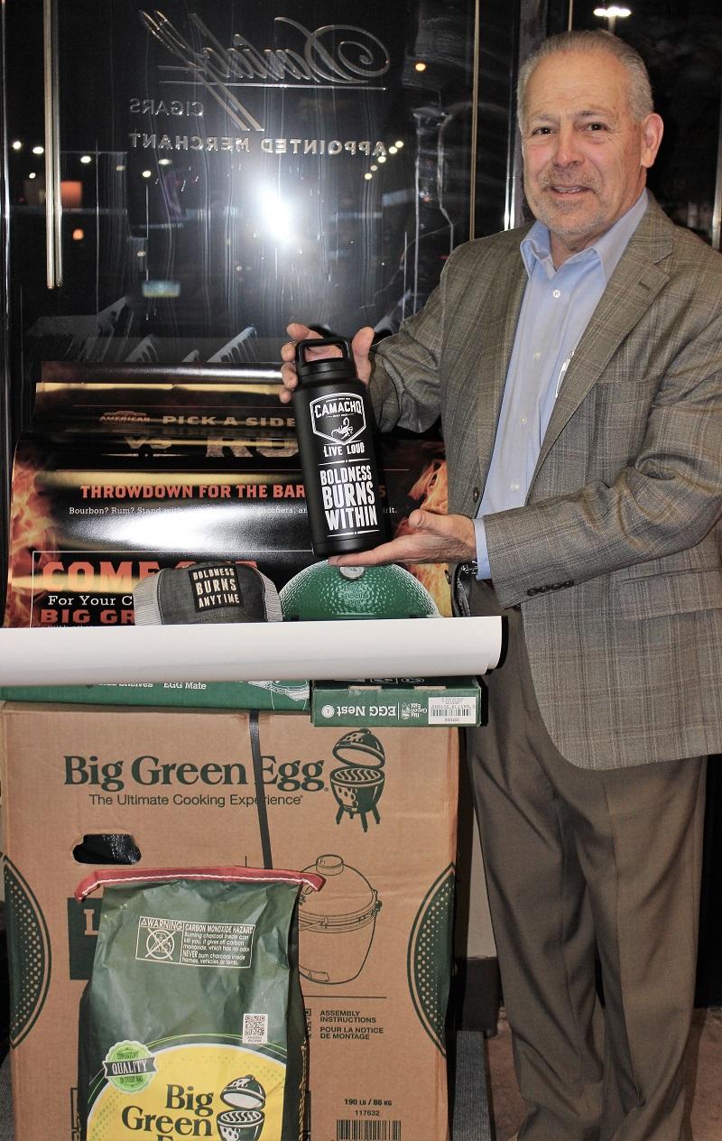 Harrisburg Camacho Cigars Raffle Prizes.jpg