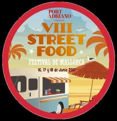 Port Adriano Street Food Festival