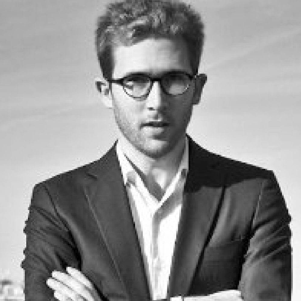 Corentin Orsini Consultant en innovation, gestion éditoriale et enseignement entrepreneuriat