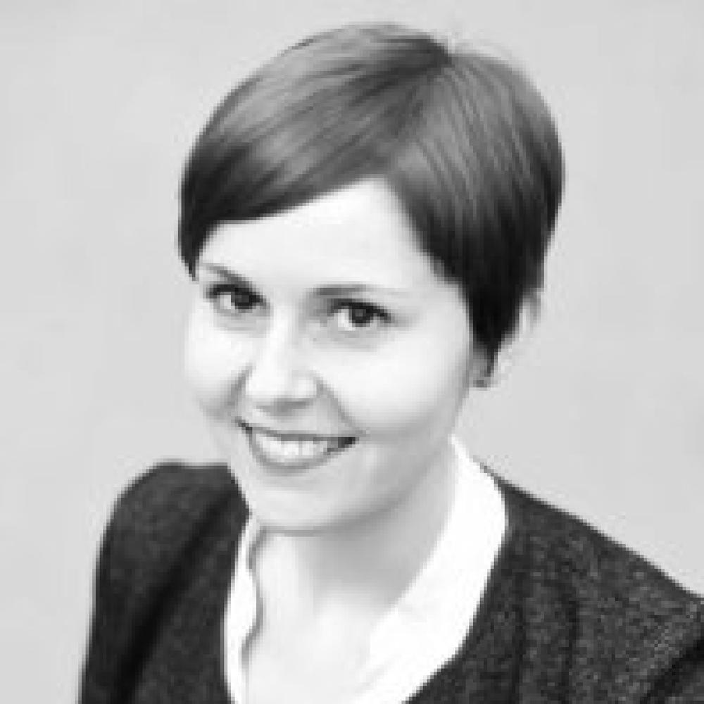 Laura Choisy Consultante en stratégie de communication web et CEO @Cohome
