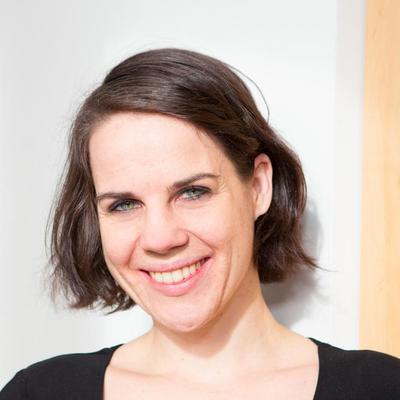 Anne Chabot Consultante en webmarketing