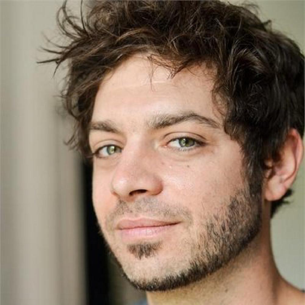 Adrien Joly Développeur Javascript