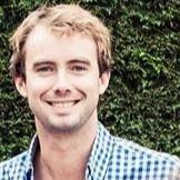 Guillaume Fourdinier CEO de Agricool