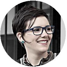 Aurélie Bordenave Illustratrice et directrice artistique