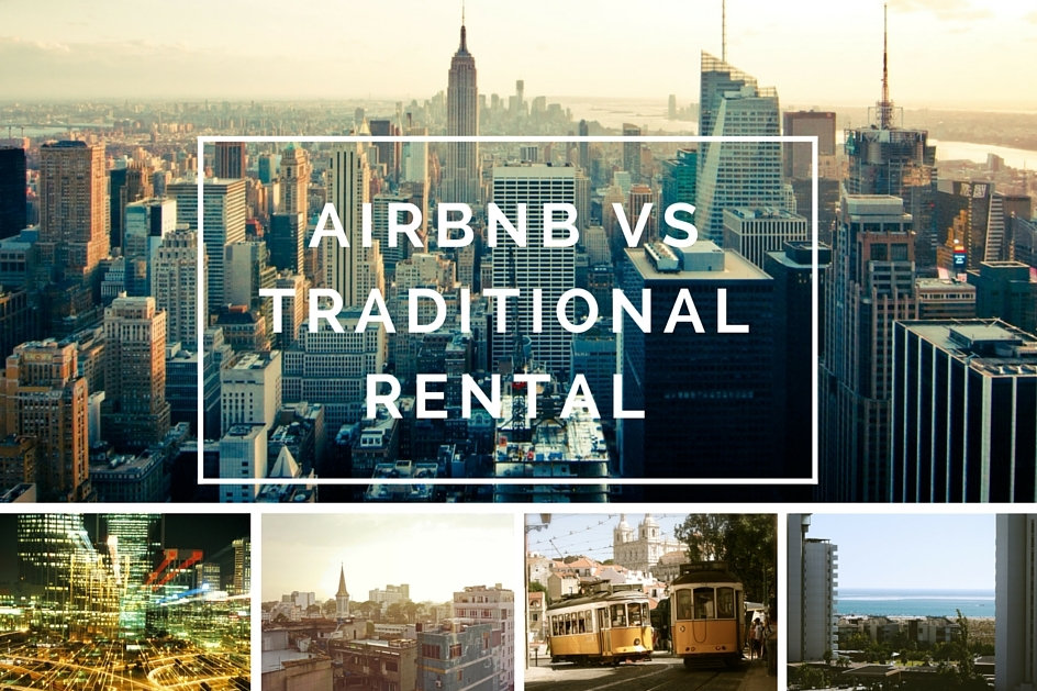 Airbnb Vs Traditional Rental Agreements Finding International