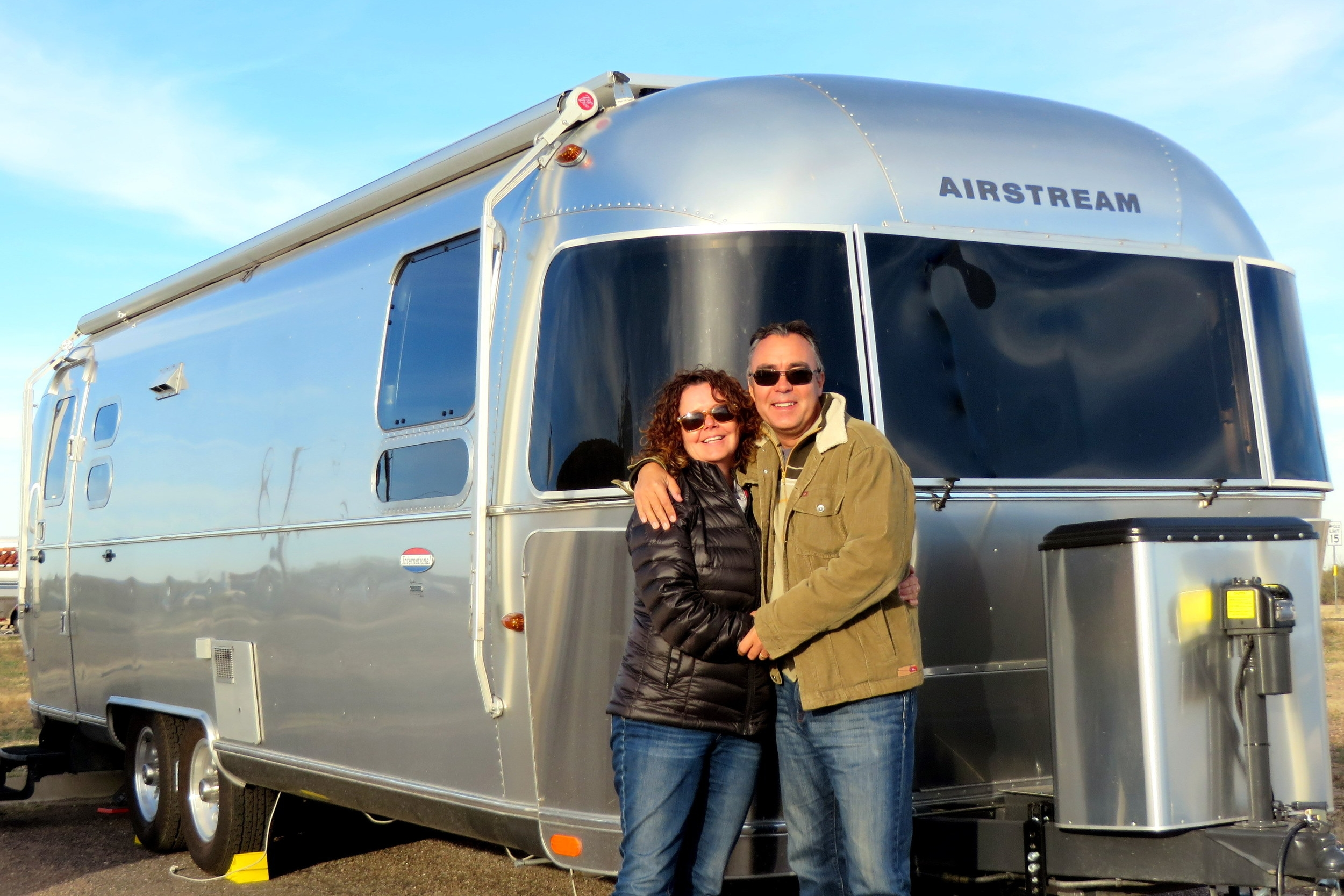 UK Airstreams - Our Thoughts On How They Compare — The