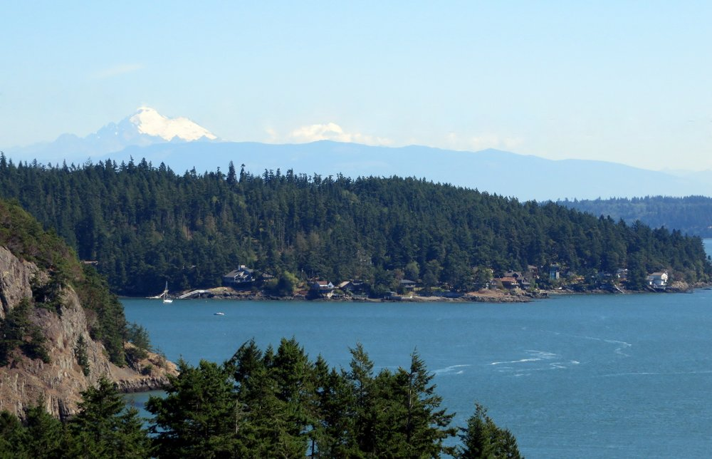 Stunningly Scenic Deception Pass