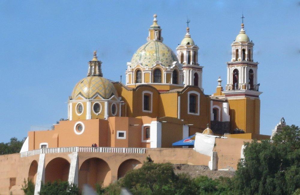 Cholula Puebla Mexico (2).JPG