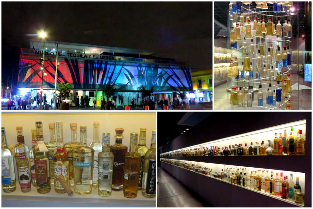 MUTEM: The Muesum of Tequila and Mezcal