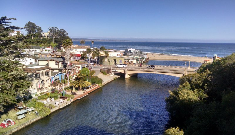 Beautiful Capitola